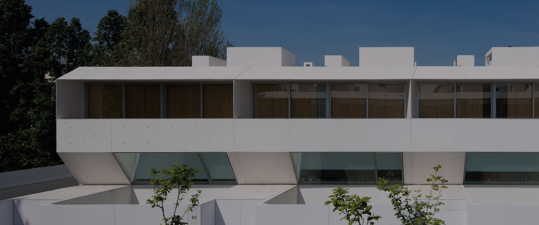 Especialistas em vidros arquitectónicos
